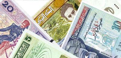 Sur Le Marché Des Devises Dinar Tunisien A Stoppé Sa Reprise Face à L Euro Entamé Depuis Début De Année Et Repart La Baisse Monnaie