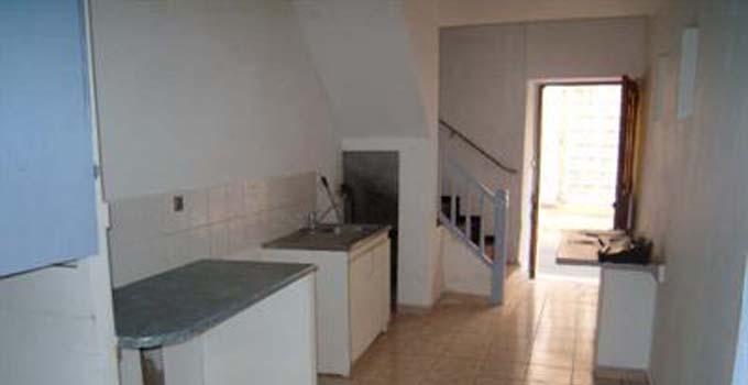 Tunisie immobilier une maison pour dinars for Interieur ministere tunisie