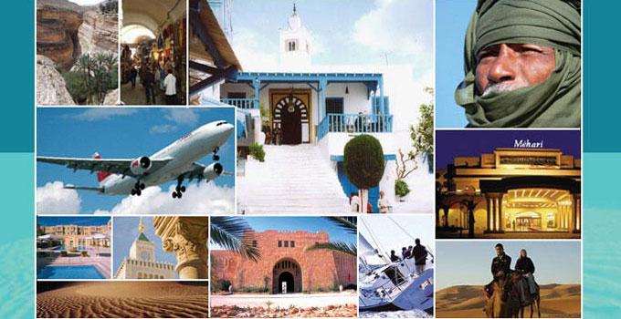 Tourisme publicis choisi pour promouvoir la tunisie directinfo - Office de tourisme tunisie ...