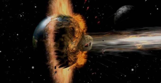 21 Décembre 2012  La fin du monde - Calendrier Maya