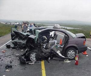 ابشع حوادث السيارات في العالم accident-kairouan.jp