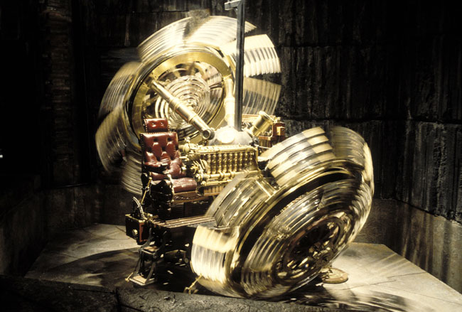 un iranien invente une machine remonter le temps directinfo. Black Bedroom Furniture Sets. Home Design Ideas