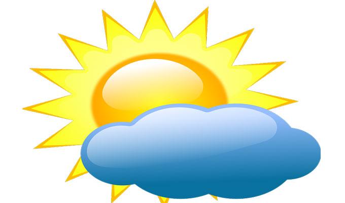 Meteo directinfo soleil nuages - Nuage et vent ...