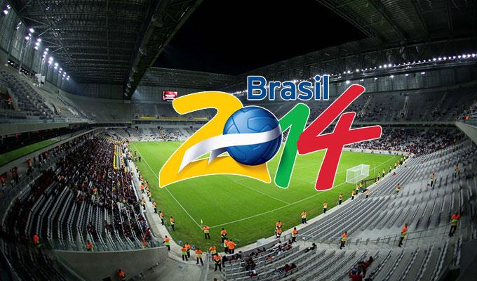 Mondial 2014 br sil croatie compositions directinfo - Coupe du monde foot bresil ...