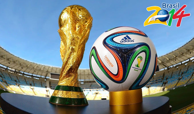 Mondial 2014 au br sil programme complet des matchs directinfo - Foot coupe du monde 2014 ...