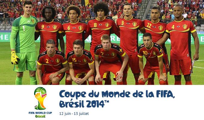 Mondial 2014 alg rie belgique les cha nes qui diffuseront - Algerie allemagne coupe du monde 2014 ...