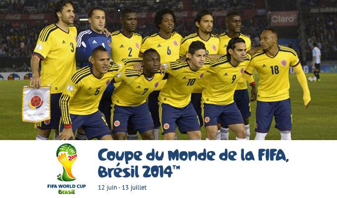 Mondial 2014 japon colombie compositions directinfo - Coupe du monde de la fifa bresil 2014 ...