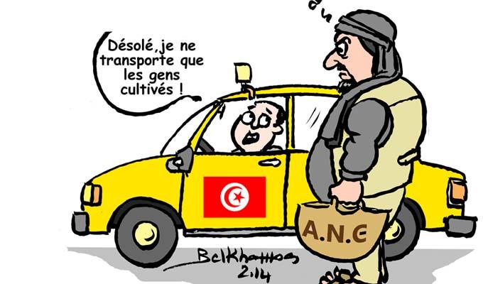 caricature-bekhamsa-taximan-chronique