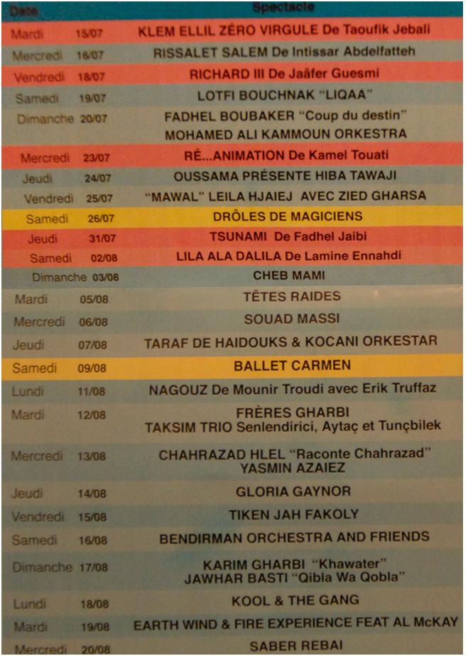 festival-international-hammamet-programme