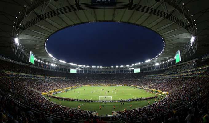 rencontres coupe du monde 2014