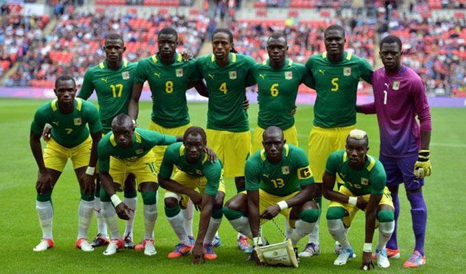 Senegal egypte
