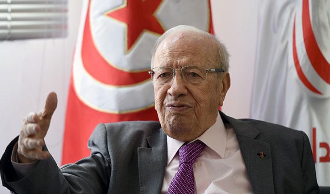 tunisie-directinfo-BCE-beji-caid-essibsi-nidaa-Tounes
