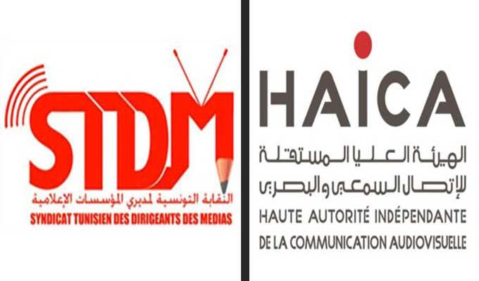 haica-stdm