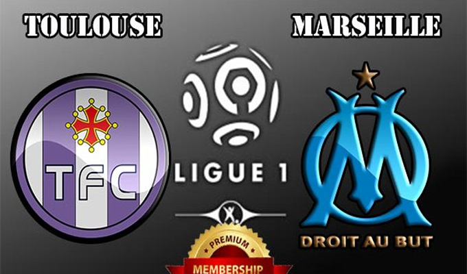 ligue 1 marseille vs toulouse o regarder le match directinfo. Black Bedroom Furniture Sets. Home Design Ideas