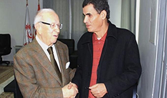 La Tunisie accompagne Ouled Ahmed à sa dernière demeure Caid-Essebsi-et-Sghaier-Ouled-Ahmed
