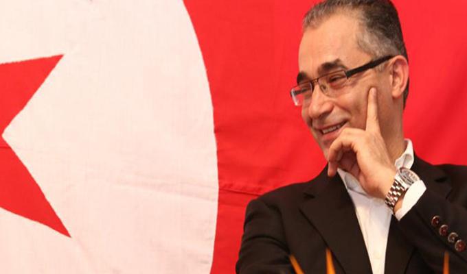 Mohsen-Marzouk