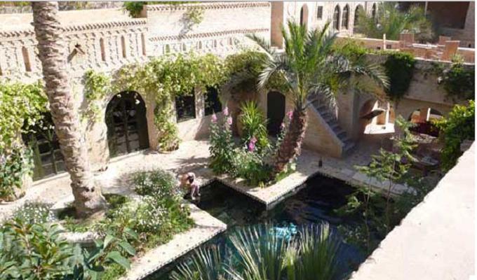 Les 10 meilleurs h tels et maisons d h tes en 2015 for Decoration maison 2015 tunisie