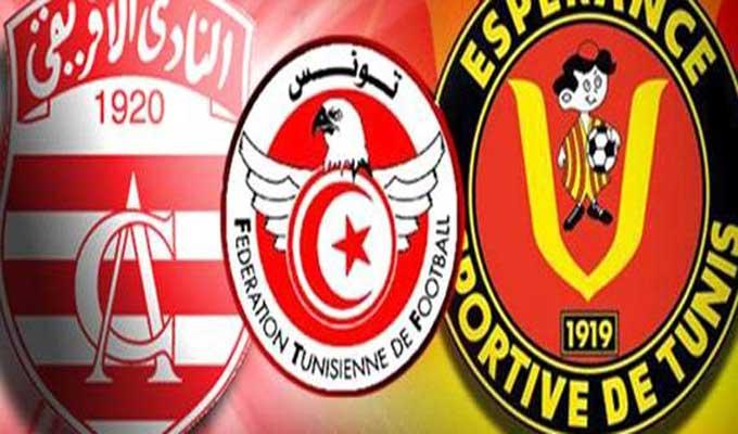 Série de mesures routières, à l'occasion du derby C.Africain- Espérance ST Est-ca-derby