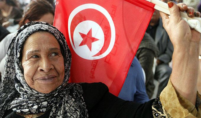 Rencontre Femme Tunisienne Gratuit