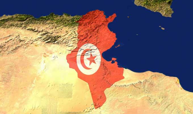 carte-tunisie-drapeau