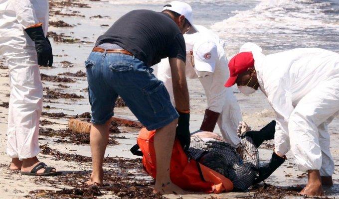 tunisie-directinfo-plage-mort-corp