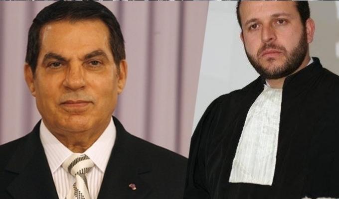 ben ali-Mounir Ben Salha-tunisie-directinfo