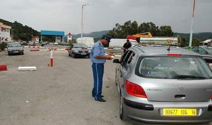 frontière-tunisie-algérie-directinfo