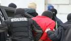 Siliana : 18 subsahariens arrêtés pour franchissement illégal de la frontière tuniso-algérienne