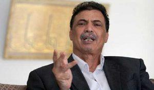 Tunisie : Décès du syndicaliste Bouali M'barki