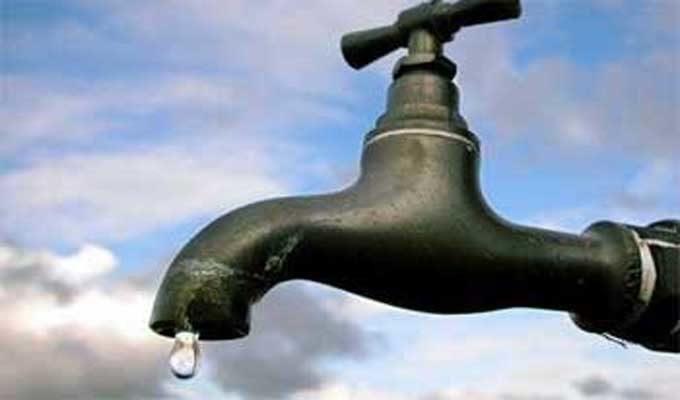 Tunisie : Perturbation et coupure de l'eau potable, samedi, dans certaines zones de Nabeul