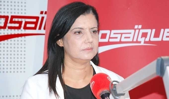 Incident au Parlement : Les blocs parlementaires d'Ennahdha et de Qalb Tounes disent soutenir Samira Chaouachi
