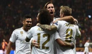Borussia M'gladbach vs Real Madrid en direct et live streaming: Comment regarder le match ?