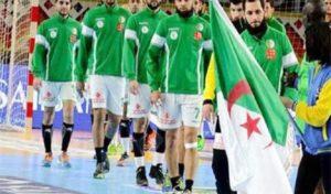 Mondial hand 2021 – Algérie vs Maroc en direct et live streaming: comment regarder le match ?
