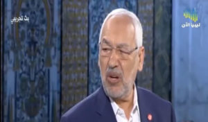 Tunisie : Ghannouchi demande à Saied de rassembler le peuple