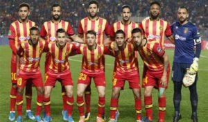 Ligue des champions d'Afrique: CR Belouizdad – Espérance Sportive de Tunis fixé au 14 mai