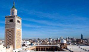 Tunisie : Suspension de la prière du vendredi