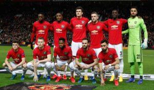 Manchester United – RB Leipzig en direct et live streaming: Comment regarder le match ?