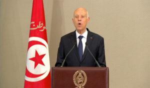 Mouled: Kais Saied présente ses vœux aux Tunisiens