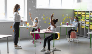 Tunisie : Dissimulation du nombre des contaminations dans une école à Tunis